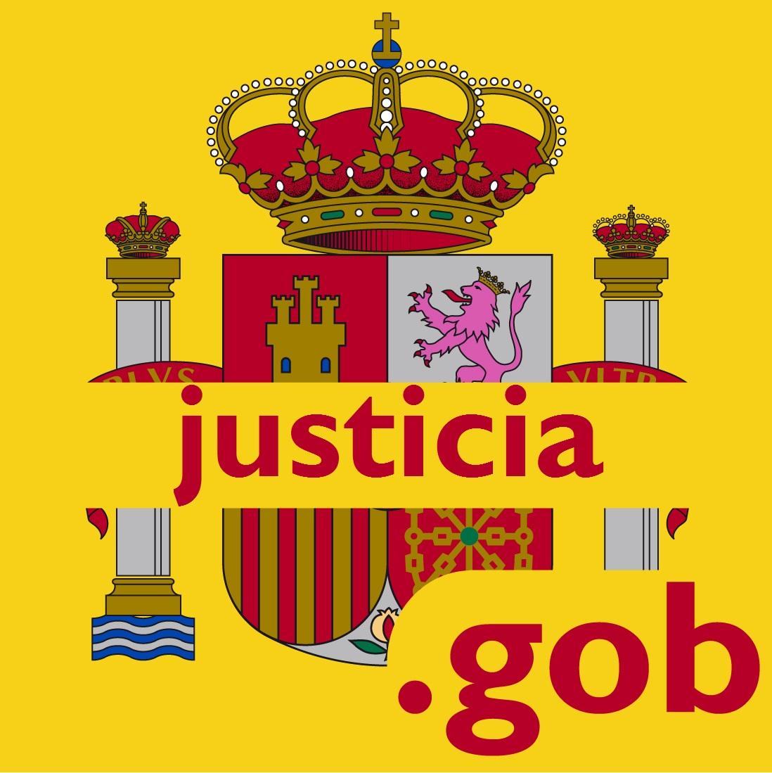 (c) Mjusticia.gob.es